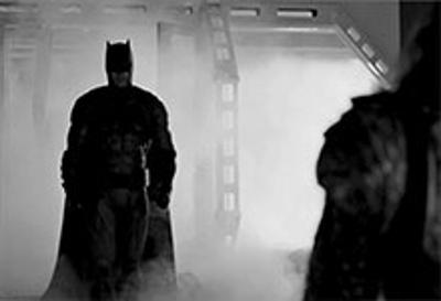 DC出品:《扎克·施奈德版正义联盟》4小时导演剪辑版